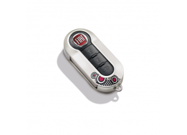 Fiat Punto sleutelbehuizing Circles 50902791