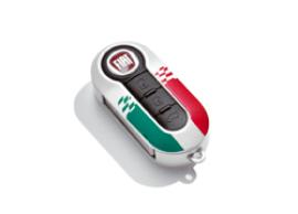 Fiat Punto Italië sleutelbehuizing 71805962