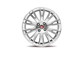 """Fiat Punto set lichtmetalen velgen 17"""", 10 gevorkte spaken 50901339"""
