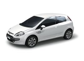 Fiat Punto stickerset Stars 5-drs 51872398