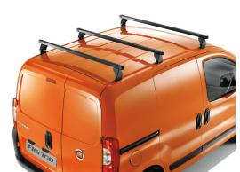 Fiat Fiorino set van 3 dakdragers 50902498