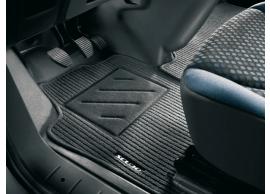 Fiat Scudo vloermatten velours 2e rij voor 8/9 zitplaatsen 71803667