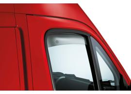 Fiat Ducato 2006 - 2014 windgeleiders voor zijruiten 50901494