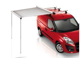 Fiat Doblo 2010 - 2015 zijluifel 50902601