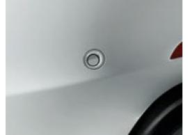 Lancia Delta 2008 - 2015 parkeersensoren voor en achter 50902298