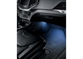 Lancia Flavia inbouwset instap- en sfeerverlichting K82212347