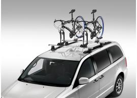 Lancia Voyager fietsendrager met fietsbevestiging KTC561OUT
