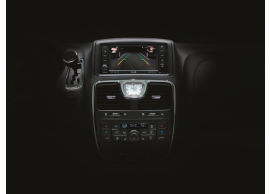 Lancia Voyager camera kit - back up K82212502