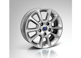 "Lancia Voyager lichtmetalen velgen set 17"" 71806412"