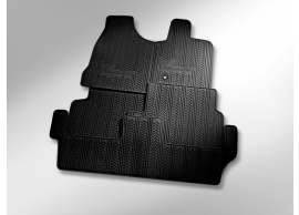 Lancia Voyager slush mat kit K82212913