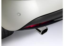 Lancia Ypsilon uitlaatsierstuk 50926445