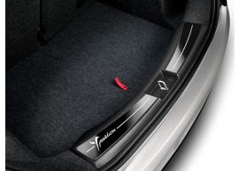 Lancia Ypsilon achterbumperbeschermer 50926453