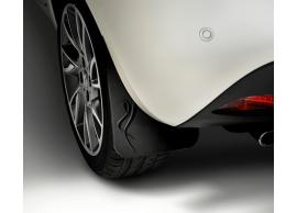 Lancia Ypsilon spatlappen achter 50926303