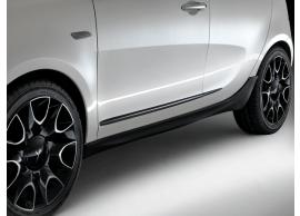Lancia Ypsilon sideskirts 50926259