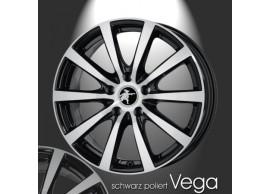 musketier-citroën-c2-lichtmetalen-velg-vega-6x15-zwart-gepolijst-C243017BP