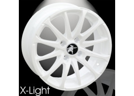 musketier-citroën-c2-lichtmetalen-velg-x-light-7jx17-wit-gelakt-C24549W