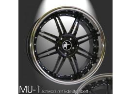 musketier-citroën-c4-aircross-lichtmetalen-velg-mu-1-8,5x19-zwart-met-rvs-C4AC98513CCEB