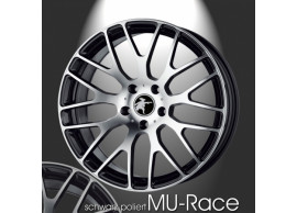 musketier-citroën-c4-aircross-lichtmetalen-velg-mu-race-7x17-zwart-gepolijst-C4AC7716BP