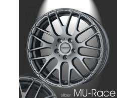 musketier-citroën-ds3-lichtmetalen-velg-mu-race-7x17-zilver-DS345027F