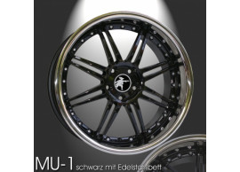 musketier-citroën-ds4-ds5-lichtmetalen-velg-mu-1-85x20-zwart-met-rvs-DS40854EB
