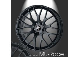 musketier-peugeot-206-lichtmetalen-velg-mu-race-7x17-zwart-20645027B
