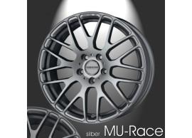 musketier-peugeot-206-lichtmetalen-velg-mu-race-7x17-zilver-20645027F