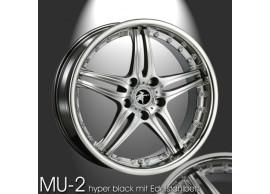 musketier-peugeot-4008-lichtmetalen-velg-mu-2-85x19-hyper-zwart-met-rvs-400898514E