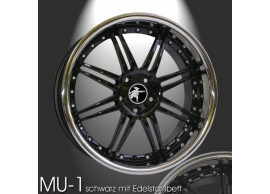 musketier-peugeot-407-coupé-lichtmetalen-velg-mu-1-85x19-zwart-met-rvs-PC40798513EB