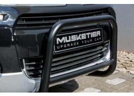musketier-peugeot-partner-2008-bullbar-48-mm-rvs-zwart-PAS30601S