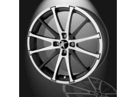 musketier-peugeot-rcz-lichtmetalen-velg-x-shine-8x18-zwart-gepolijst-RCZ8817BP