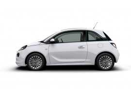 Opel Adam OPC-line side skirt links