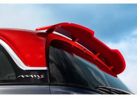 Opel Adam S dakspoiler