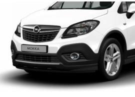Opel Mokka OPC-line voorbumperspoiler