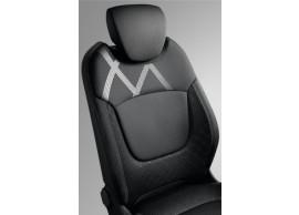 8201401362 Renault Captur stoelhoezen 'Zip collection' Paris