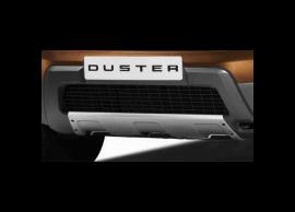 Dacia Duster 2010 - 2018 voorbumper skidplate 620728189R