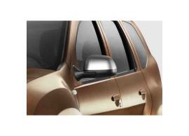 Dacia Duster 2010 - 2018 spiegelkappen set 963740290R