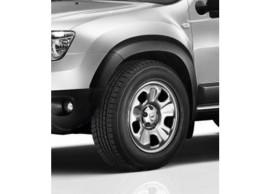 Dacia Duster 2010 - 2018 wielkastbeschermset voorzijde 960169632R