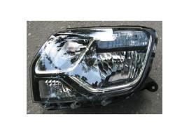 Dacia Duster 2014 - 2018 koplamp links 260606709R