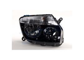 Dacia Duster 2014 - 2018 koplamp rechts smoked 260103738R