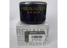 8200768913 Dacia / Renault olie filter