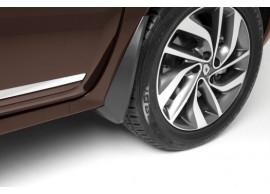 Renault Koleos 2008 - 2010 spatlappen voor 7711423665