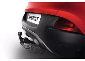 Renault Kadjar wegklapbare trekhaak incl. 13 plg stekkerset 7711579697