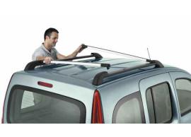 Renault Kangoo 2008 - .. dakdragers innovatief 7711423536