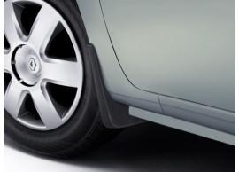 Renault Kangoo 2008 - .. spatlappen voorzijde 7711423612
