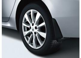 Renault Latitude spatlappen achter 788135798R