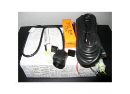 Dacia Lodgy achteruit camera 8201674559