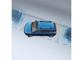 Dacia Logan 2013 - .. parkeersensoren 8201375535