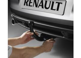 Renault Laguna 2007 - 2015 coupe trekhaak afneembaar 7711421198