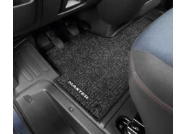 Renault Master / Opel Movano 2011 - .. bestelauto vloermatten voor 7711427552