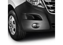 Renault Master / Opel Movano 2011 - .. bestelauto mistlampen 7711427996